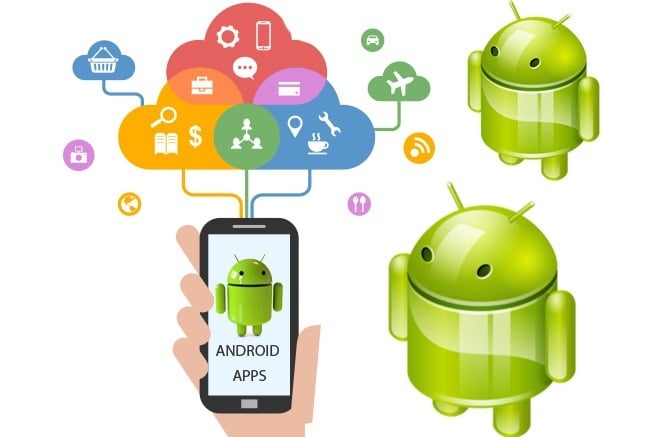 android development in swat